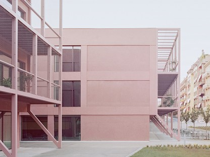 BDR bureau Escuela Enrico Fermi Turín