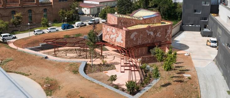 La arquitectura de la esperanza, adiós a Charles Jencks