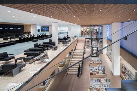 Reabre el MoMA de Nueva York una vez finalizadas las obras de ampliación de Diller Scofidio + Renfro