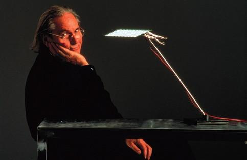 El poeta de la luz, Ingo Maurer 1932 - 2019