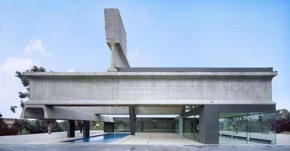 Débora Mesa y Antón García-Abril, de Ensamble Studio, han obtenido el RIBA Charles Jencks Award 2019