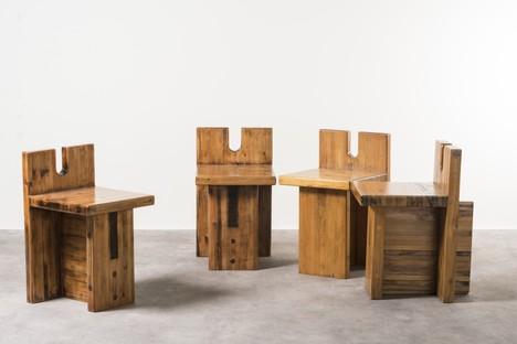 El Design Museum Gent presenta la exposición Lina Bo Bardi. Giancarlo Palanti. Studio d'Arte Palma 1948- 1951