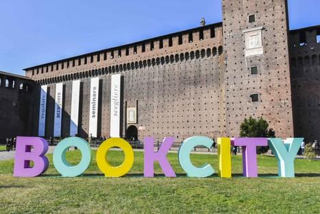 Milano BookCity 2019 libros de arquitectura