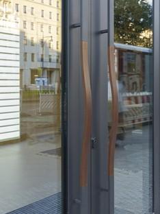 Tchoban Voss Architekten Nuevas oficinas en Berlín