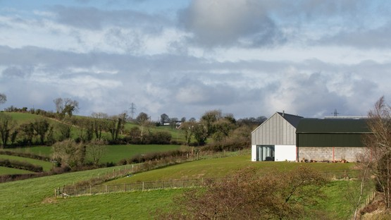 House Lessans de McGonigle McGrath es la RIBA House of the Year 2019
