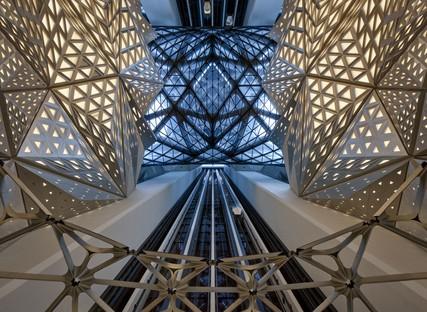 Los proyectos finalistas del World Architecture Festival 2019
