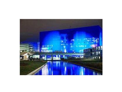 Copenhagen Concert Hall - Jean Nouvel