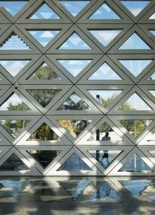 Silvio d'Ascia Architecture Estación de Kenitra Marruecos