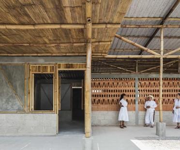 Comunal Taller de Arquitectura gana el AR Emerging Architecture awards 2019