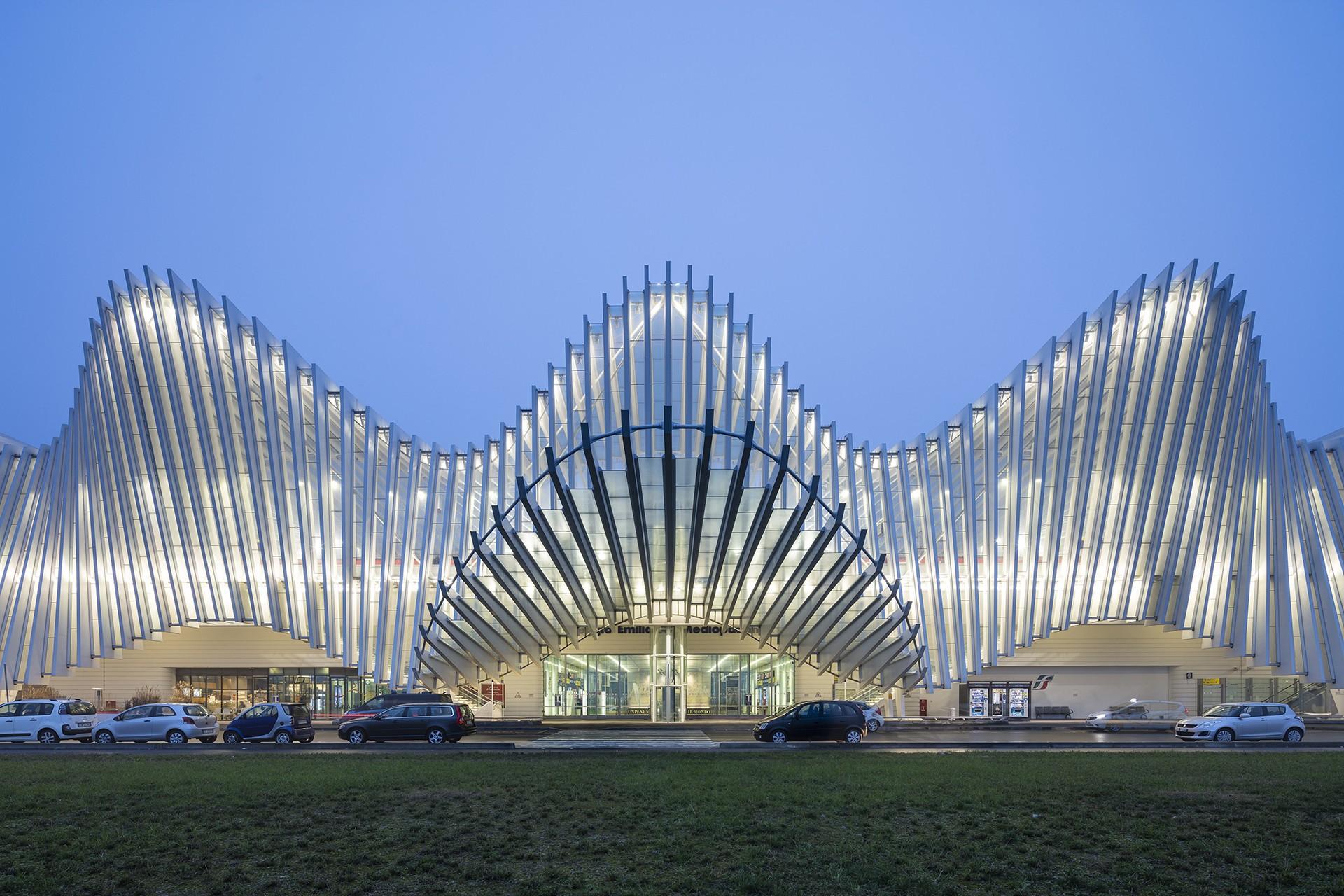 Exposicion Santiago Calatrava Nella luce di Napoli   Floornature