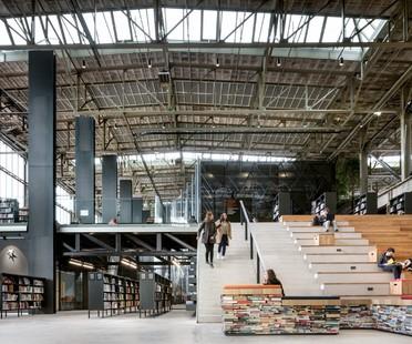 Los ganadores del World Architecture Festival