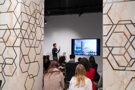 GCA Architects en SpazioFMG per l'Architettura Milán
