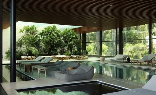 3LHD Grand Park Hotel Rovinj en Rovinj, Croacia