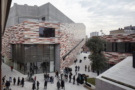 Las nominaciones a los European Museum of the Year Awards