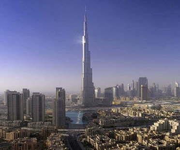 Bienvenido 2020. Las mejores arquitecturas de los últimos diez años