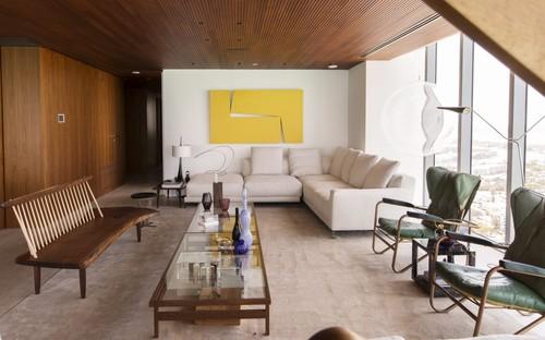 Fernanda Marques, ligereza y refinamiento en interiores, en Miami