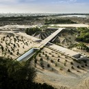 X-Architects Wasit Wetland Centre Sharjah, Emiratos Árabes Unidos