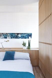 Pucciocollodoro Architetti Seaview Apartments, un proyecto de interiorismo en Palermo