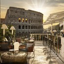 Loto Ad Project Giorgia Dennerlein Interior para Manfredi Fine Hotel Collection Roma