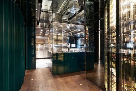 En Milán, Maurizio Lai interpreta al Japón contemporáneo en el IYO Aalto