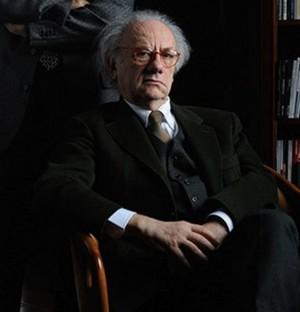 Adiós al arquitecto Adolfo Natalini, fundador de Superstudio