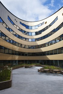 Snøhetta un edificio energético en el norte del mundo la Powerhouse Brattørkaia