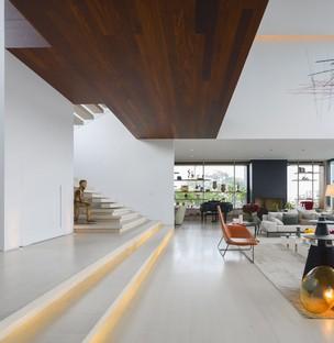 Fernanda Marques Arquitetos Associados Residencia Jaragua Alphaville