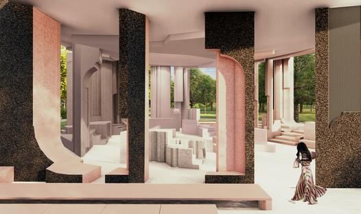 Counterspace proyectará el Serpentine Pavilion 2020