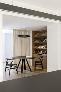 Didea interiorismo para oficinas en Milán y Palermo