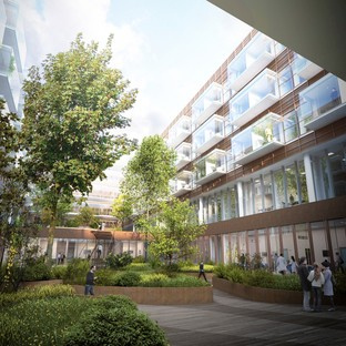 Mario Cucinella Architects pone en marcha dos nuevos proyectos en Tirana y Milán