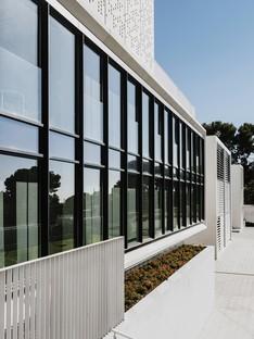 Zwei neue Projekte von GCA Architects in Katalonien