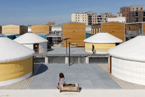 How will we live together? 17ª Exposición Internacional de Arquitectura Venecia