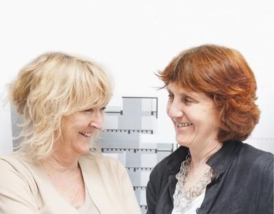 Yvonne Farrell y Shelley McNamara ganan el Pritzker Prize 2020