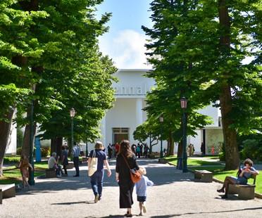 Nuevas fechas para la Exposición Internacional de Arquitectura 2020 Bienal de Venecia
