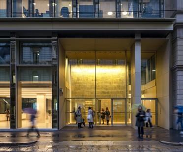 Lombardini22 y DEGW firman NOW nueva sede de Oliver Wyman en Milán