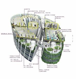 Adiós al arquitecto y urbanista Michael Sorkin