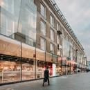 UNStudio 18 Septemberplein recuperación de un edificio histórico en Eindhoven