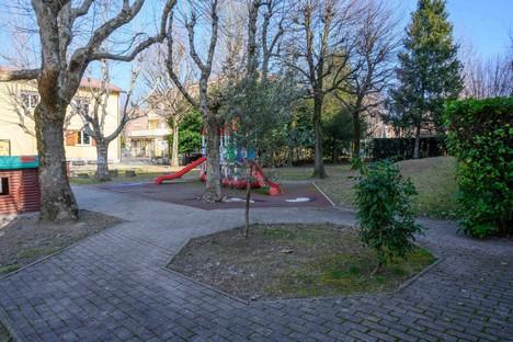 Un jardín educativo en Fiorano Modenese – NextLandmark 2020