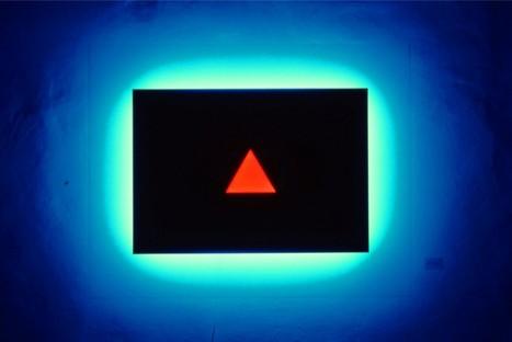 Adiós a Nanda Vigo diseñadora y artista de la luz