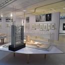 Gio Ponti Amare l'architettura en el Maxxi y las otras exposiciones, se recomienza