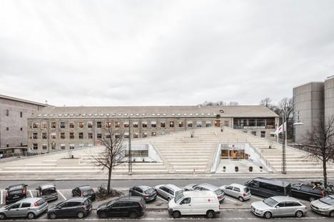 Copenhague nombrada por la UNESCO Capital Mundial de la Arquitectura 2023