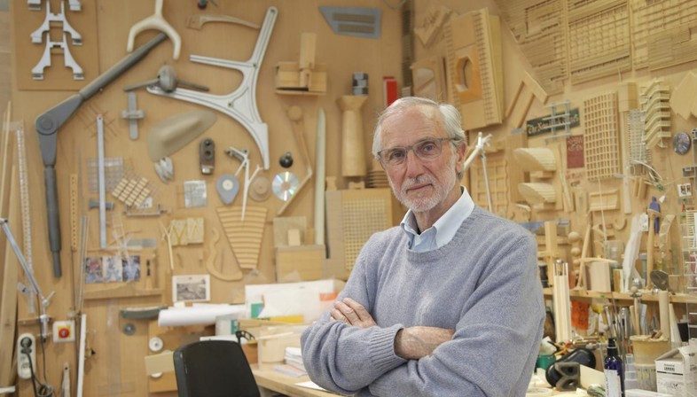 Premio Italiano de Arquitectura 2020 Premio a la Carrera a Renzo Piano