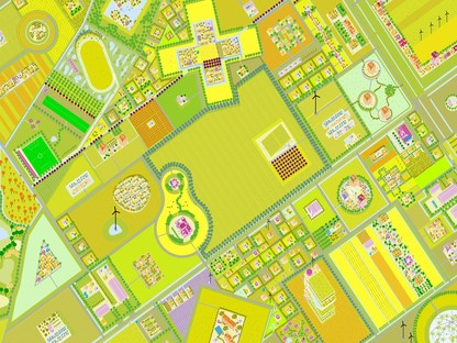 20 años de arquitectura en los Países Bajos en la exposición en línea Planet Netherlands
