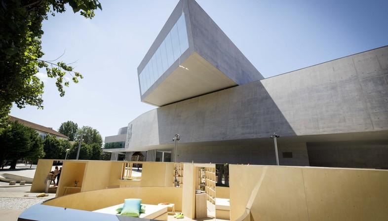 Los ganadores del Premio Italiano de Arquitectura 2020