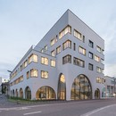 Berger+Parkkinen Associated Architects Laboratorios del Instituto de Farmacia Salzburgo