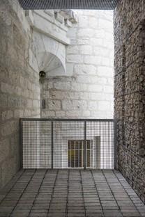 atelierpng revaloriza el Fort L'Écluse de Léaz
