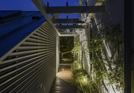 delboca&PARTNERS Casa sul Parco Fidenza