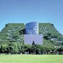 Arquitectura y naturaleza: 25 años del centro ACROS de Emilio Ambasz en Fukuoka