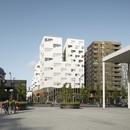 SOA Architectes edificio La Fab. The agnès b. collection París