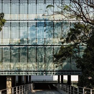 Dal Pian Arquitetos - Sede Natura en São Paulo